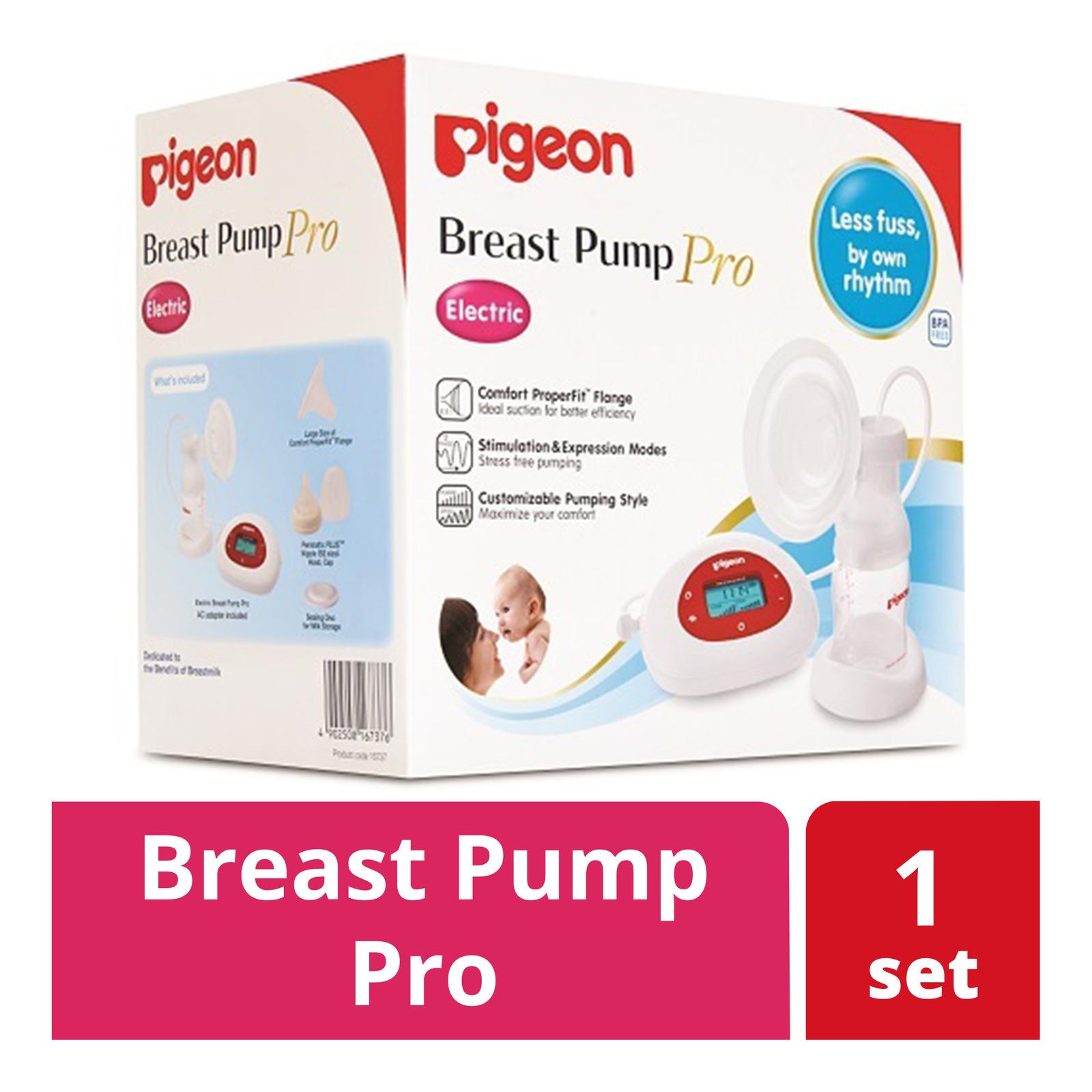 Pigeon Electric Breast Pump Pro
