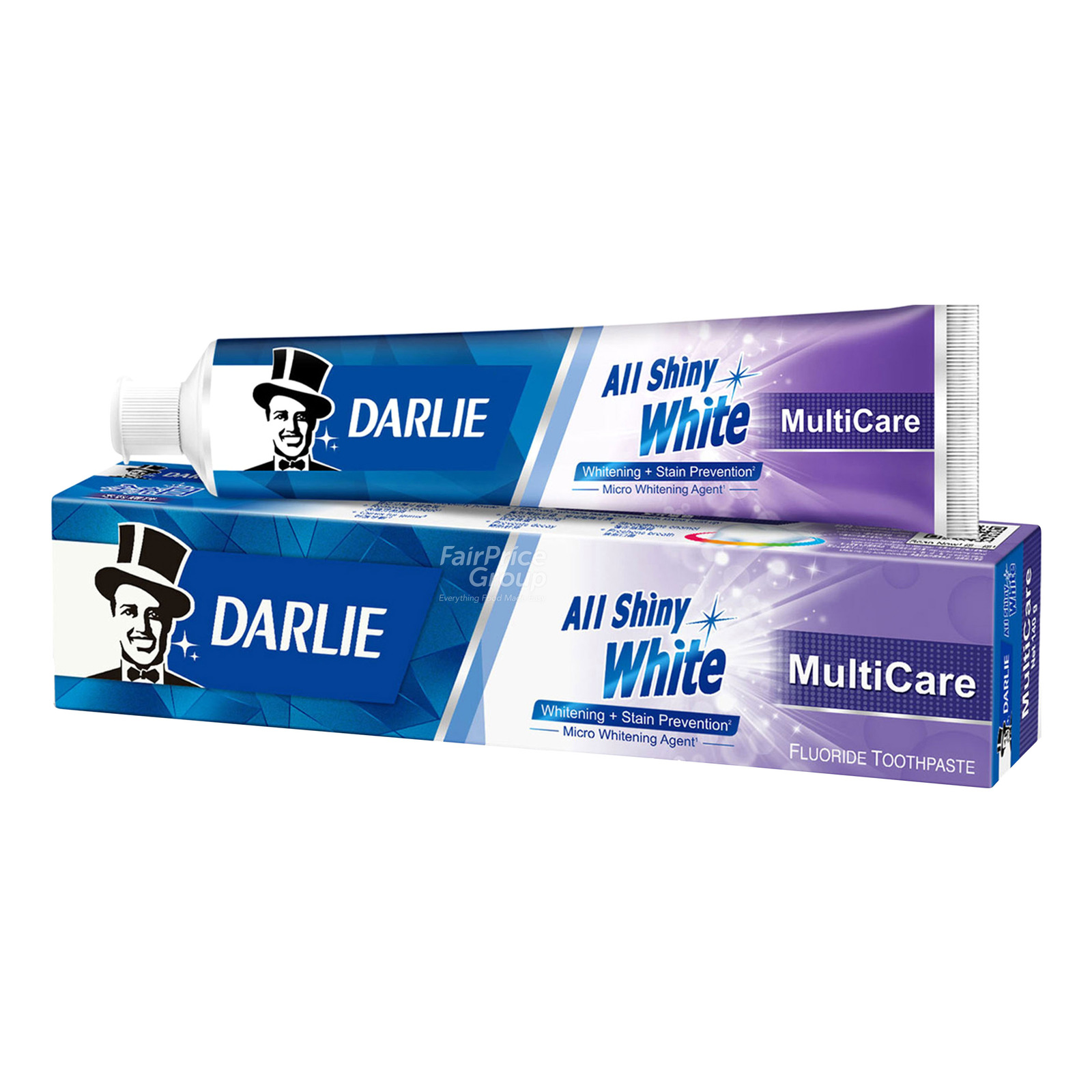 Darlie All Shiny White Toothpaste - Multi-Care