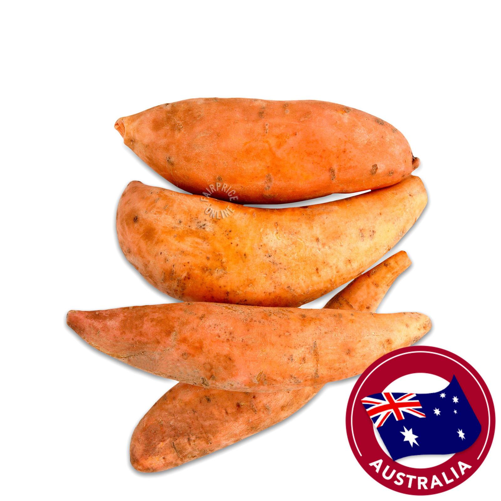Australia Premium Sweet Potato