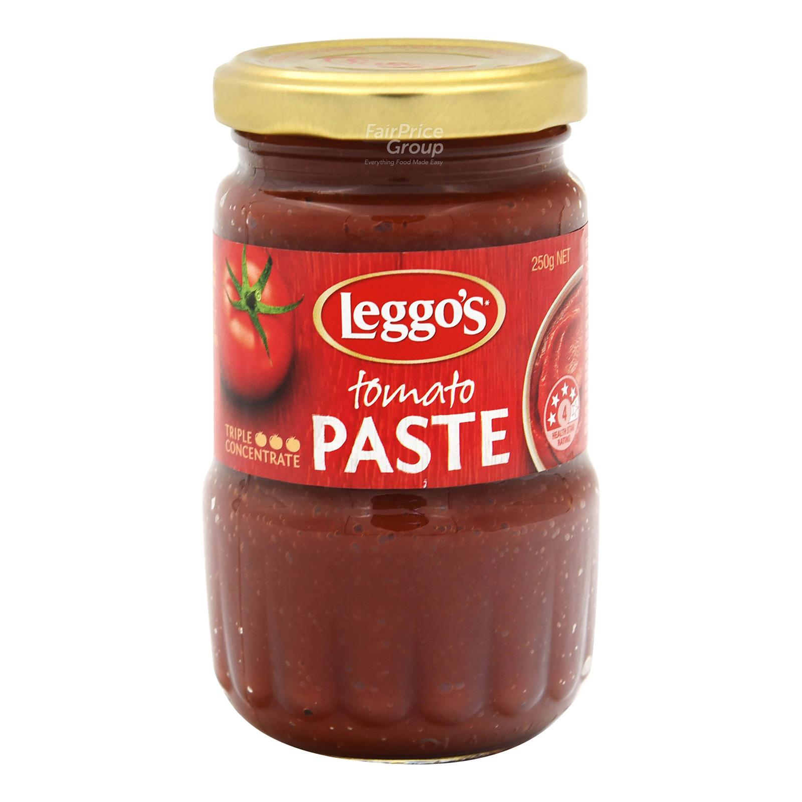 Leggo's Pasta Paste - Tomato