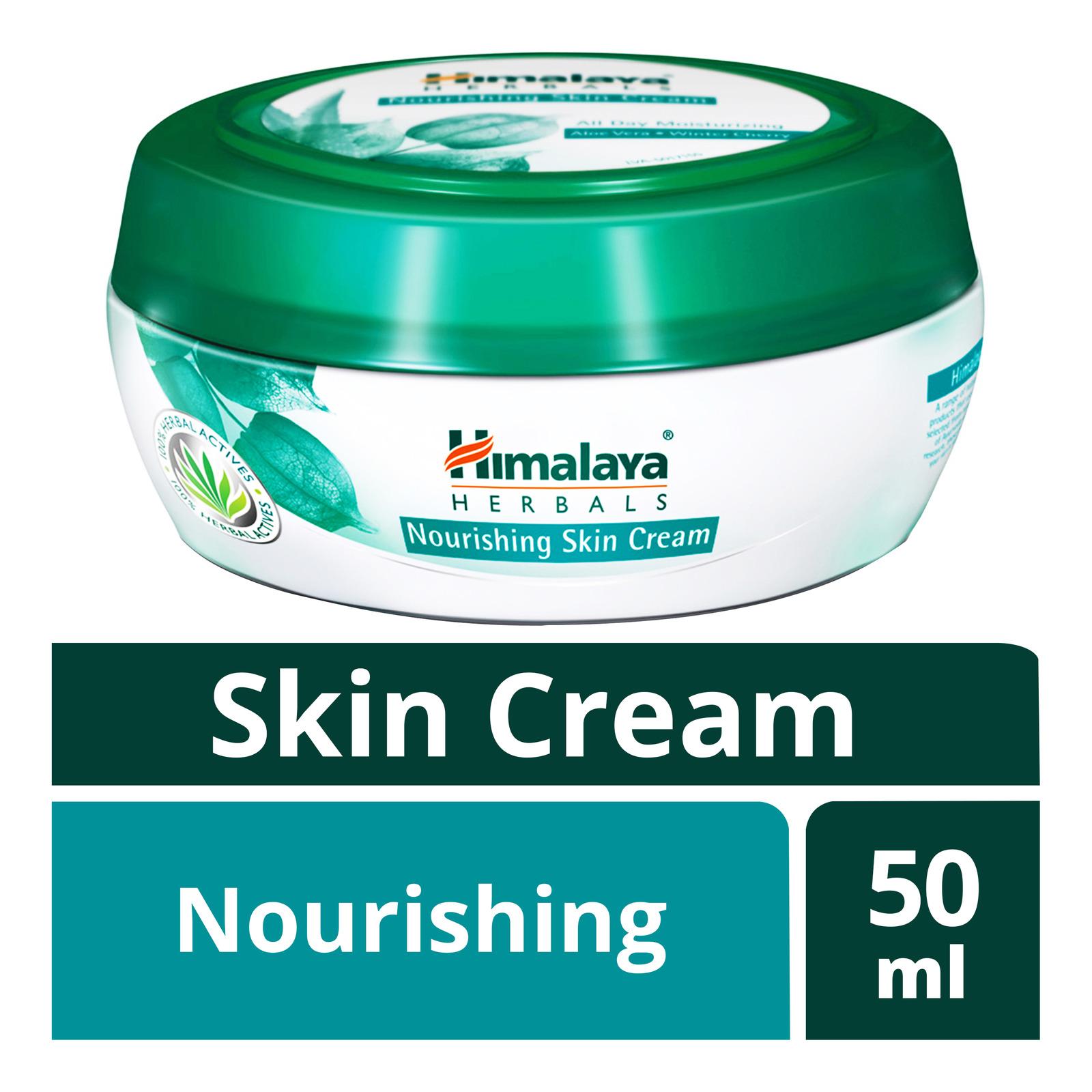 Himalaya Herbals Skin Cream - Nourishing