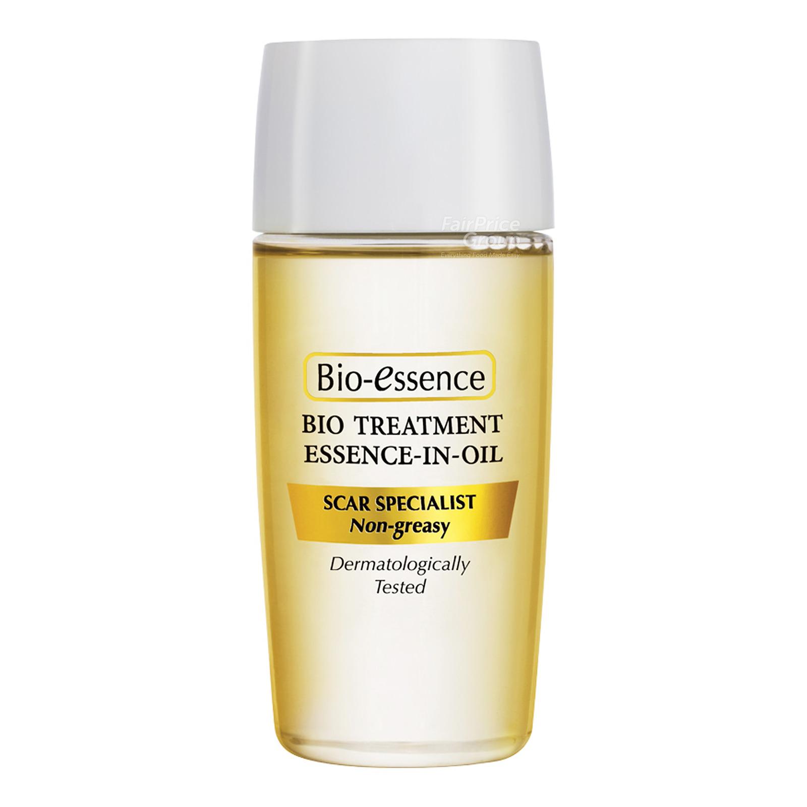 Bio-Essence Bio Treatment Essence-in-Oil - Non-greasy