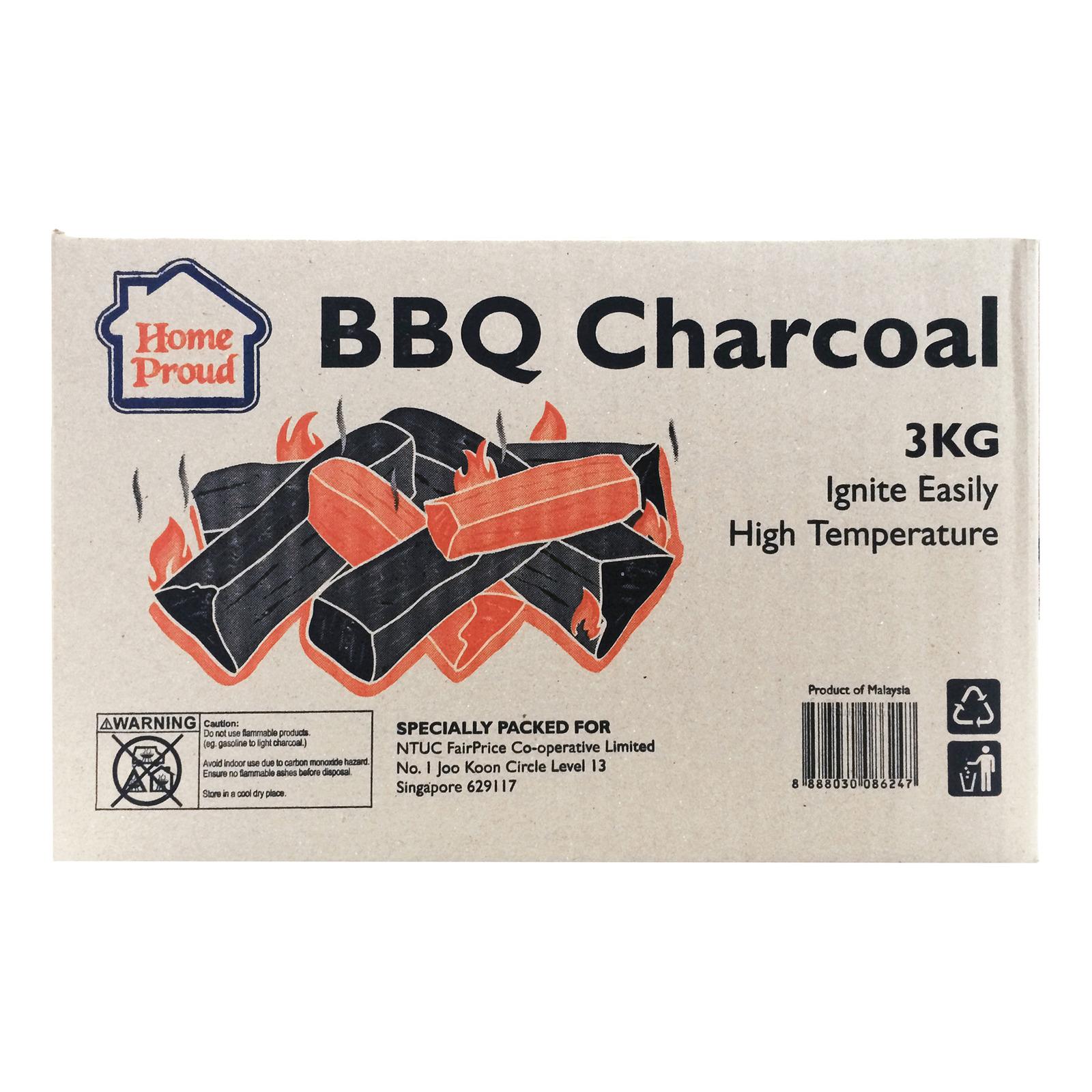 HomeProud Charcoal
