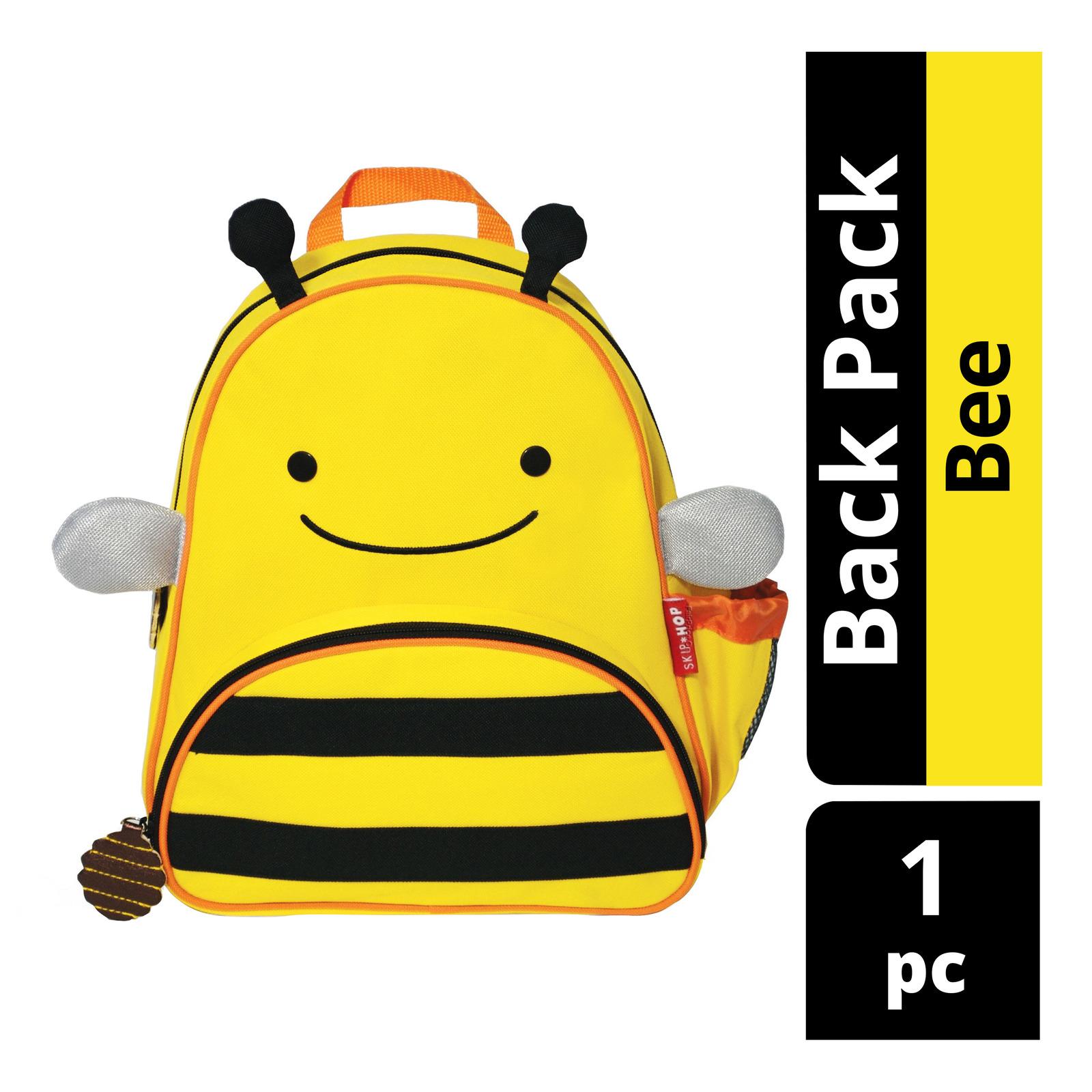 Skip Hop Zoo Back Pack - Bee
