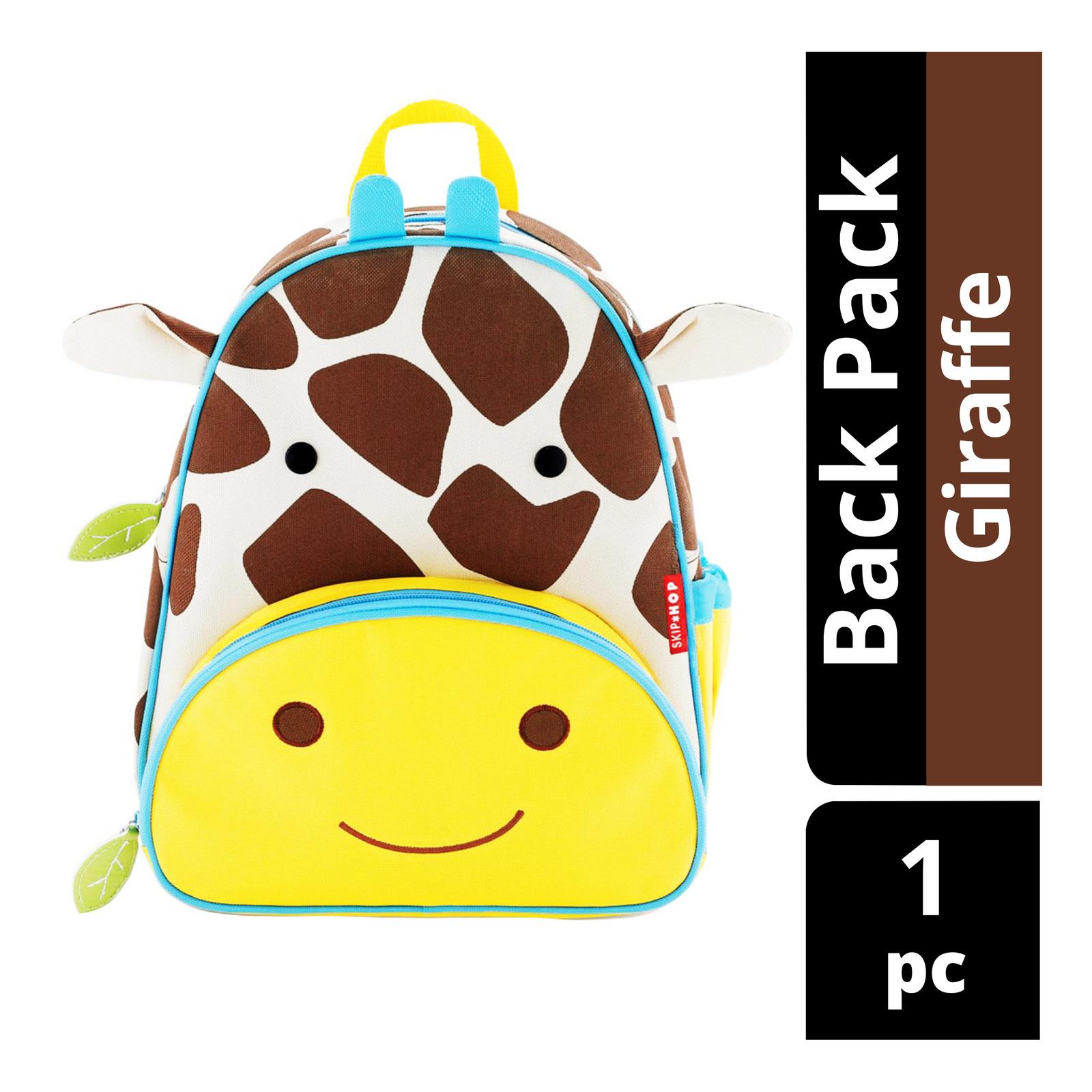 Skip Hop Zoo Back Pack - Giraffe