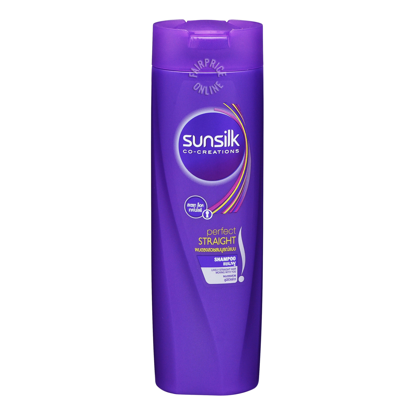 Sunsilk  Perfect Straight  Conditioner, 320mL