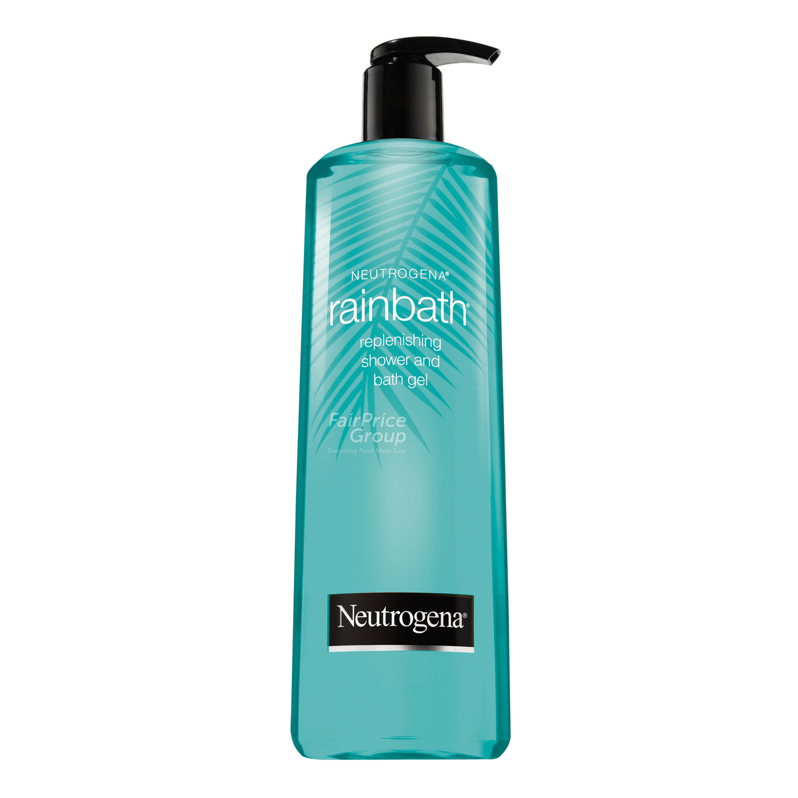 Neutrogena Rainbath Shower & Bath Gel - Ocean Mist
