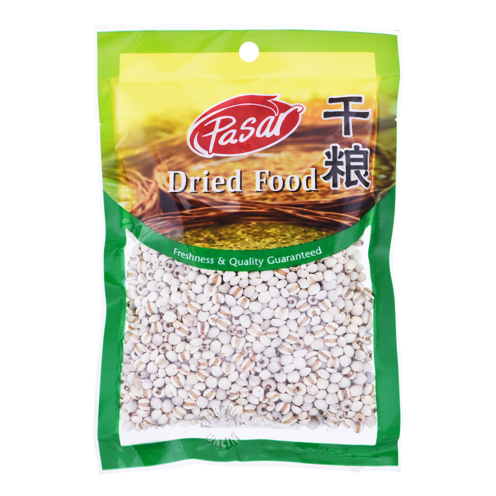 Pasar Dried China Barley