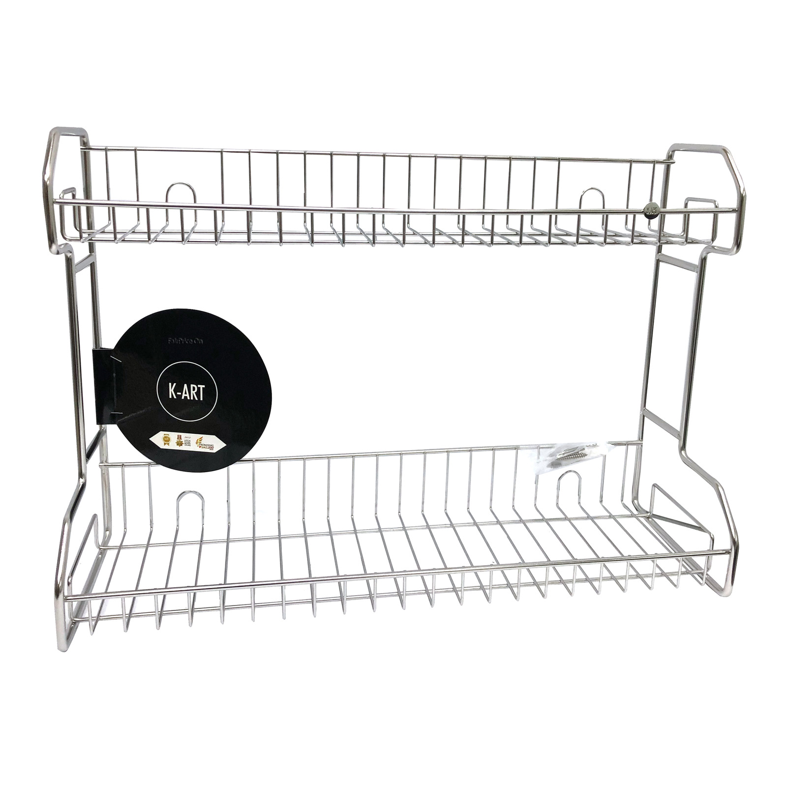 K-Art Rack - 2 Tier