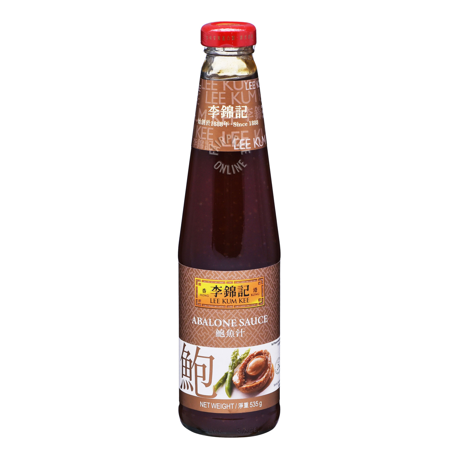 Lee Kum Kee Abalone Sauce