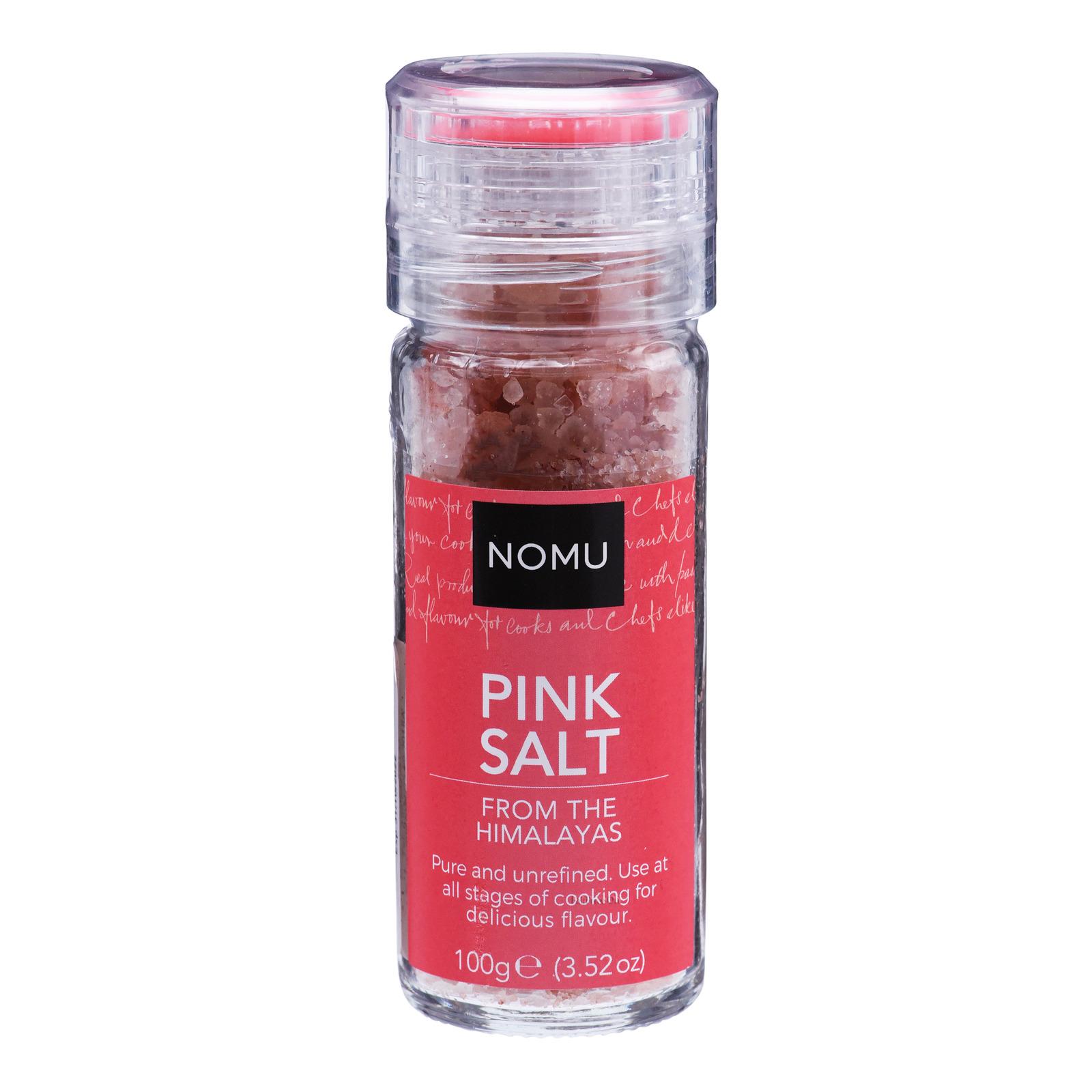 Nomu Seasoning - Pink Salt