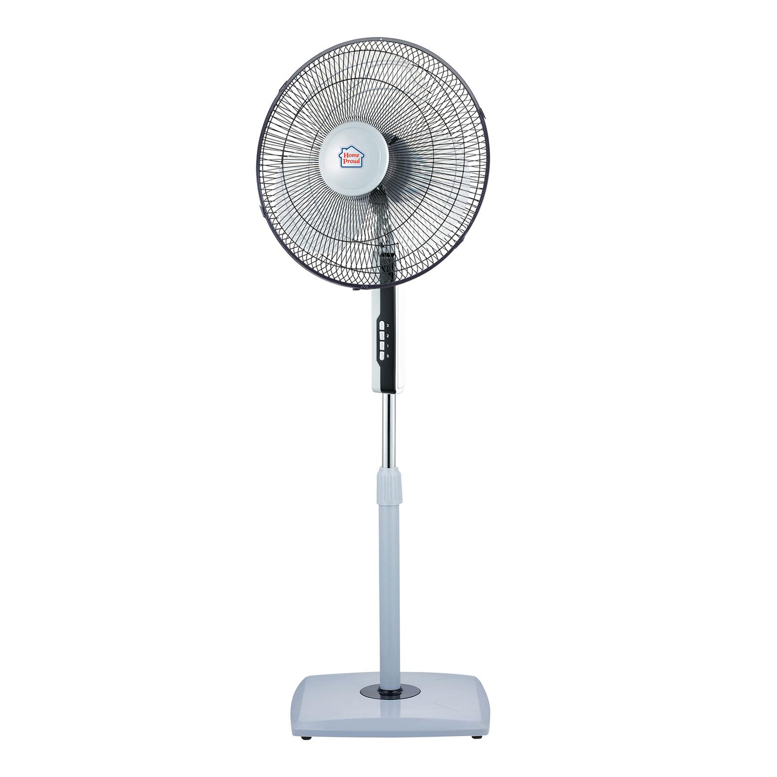 HomeProud Standing Fan (HP16SFTR)