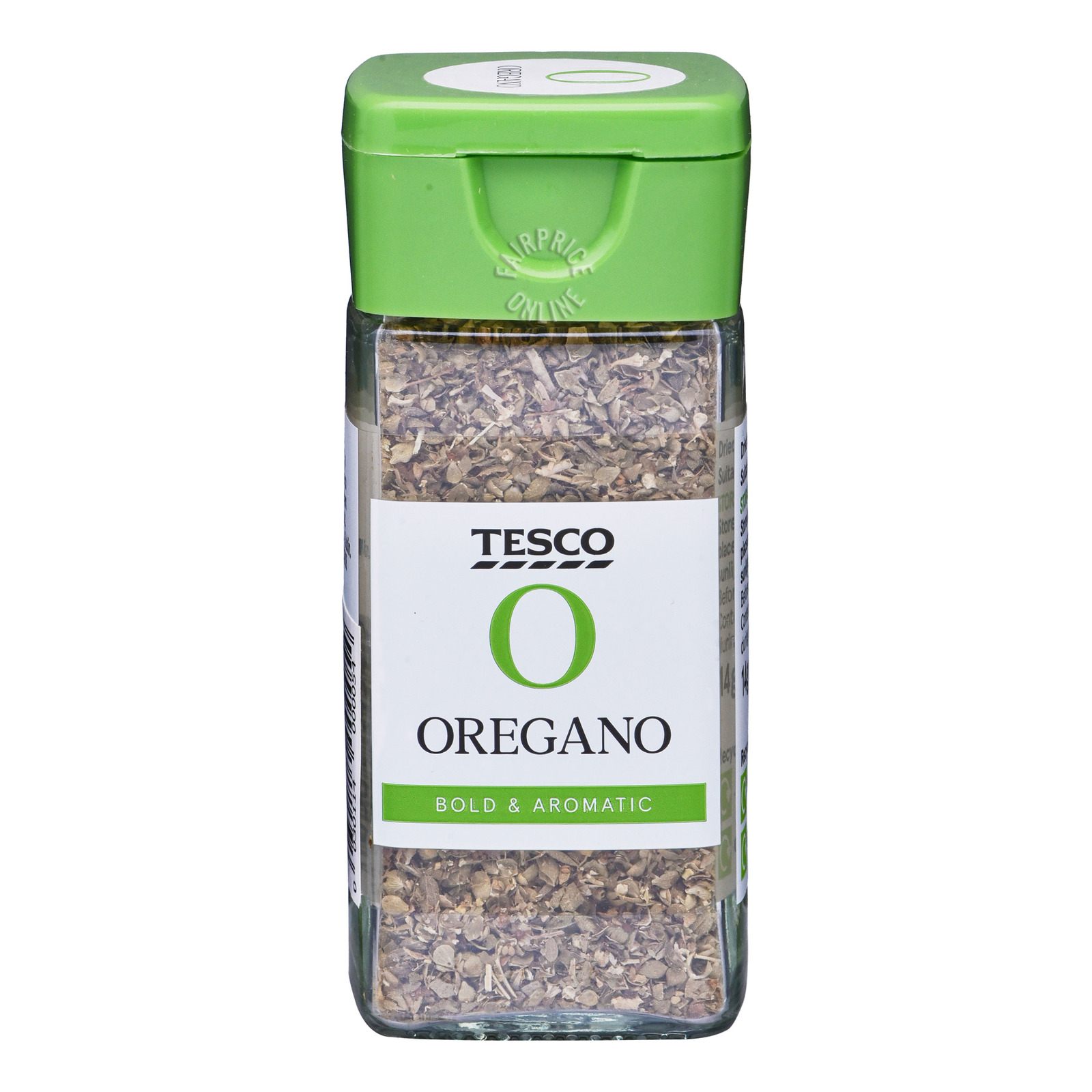 Tesco Dried Herb - Oregano