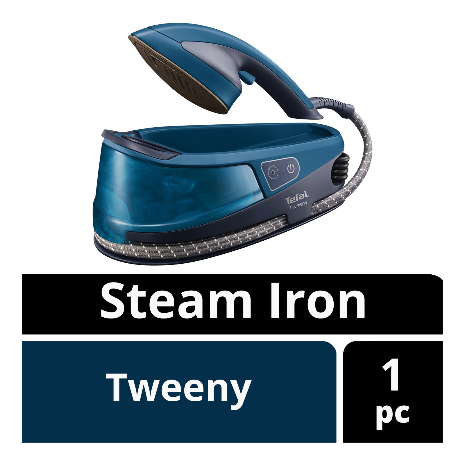 Tefal Steam Iron - Tweeny