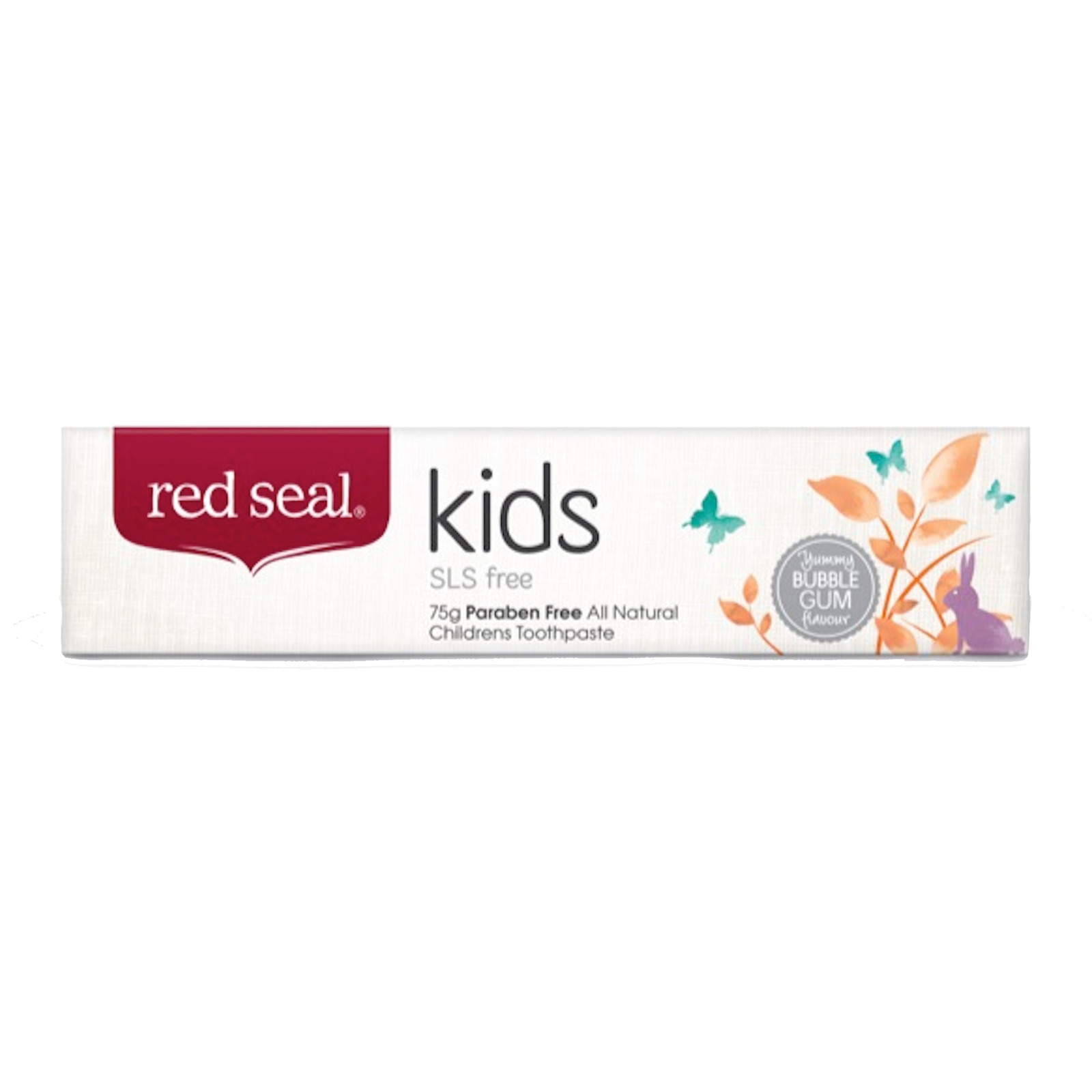 Red Seal Toothpaste - Kids