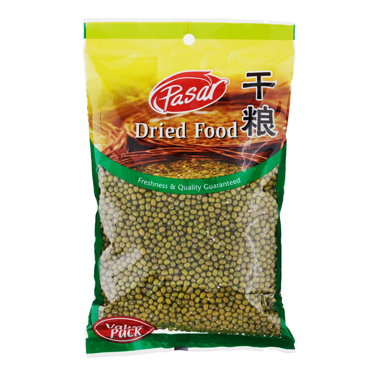 Pasar Green Bean