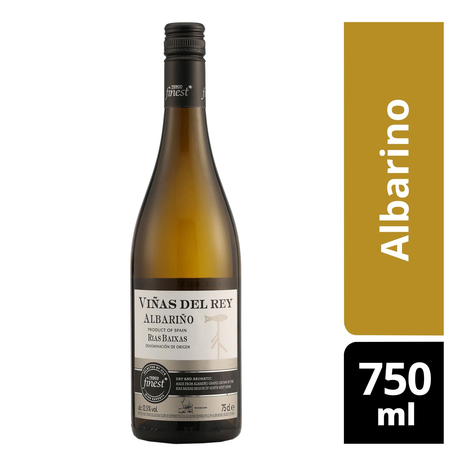 Tesco Finest White Wine - Albarino