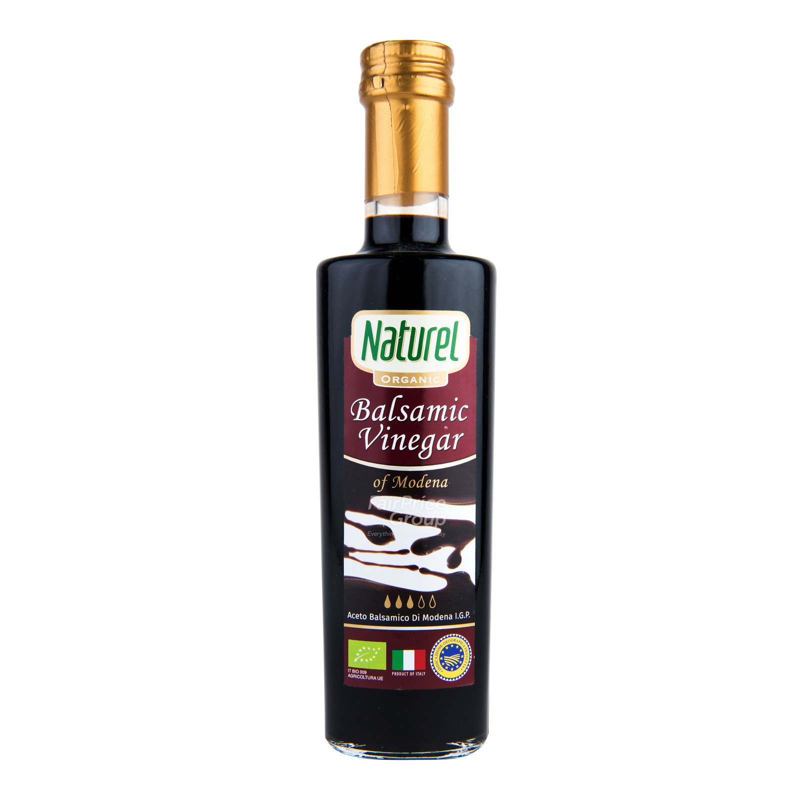 Naturel Organic Balsamic Vinegar