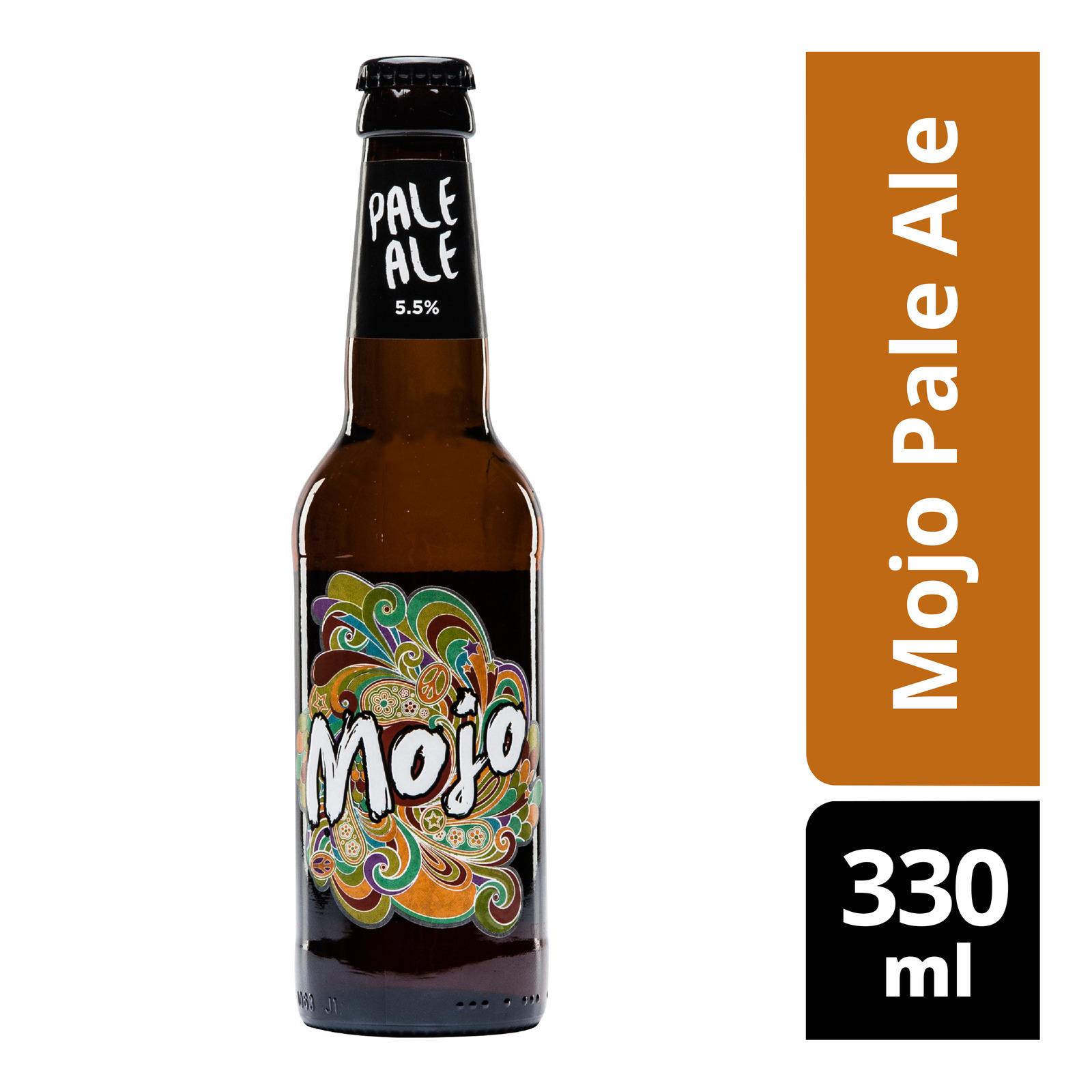 Robinsons Bottle Beer - Mojo Pale Ale