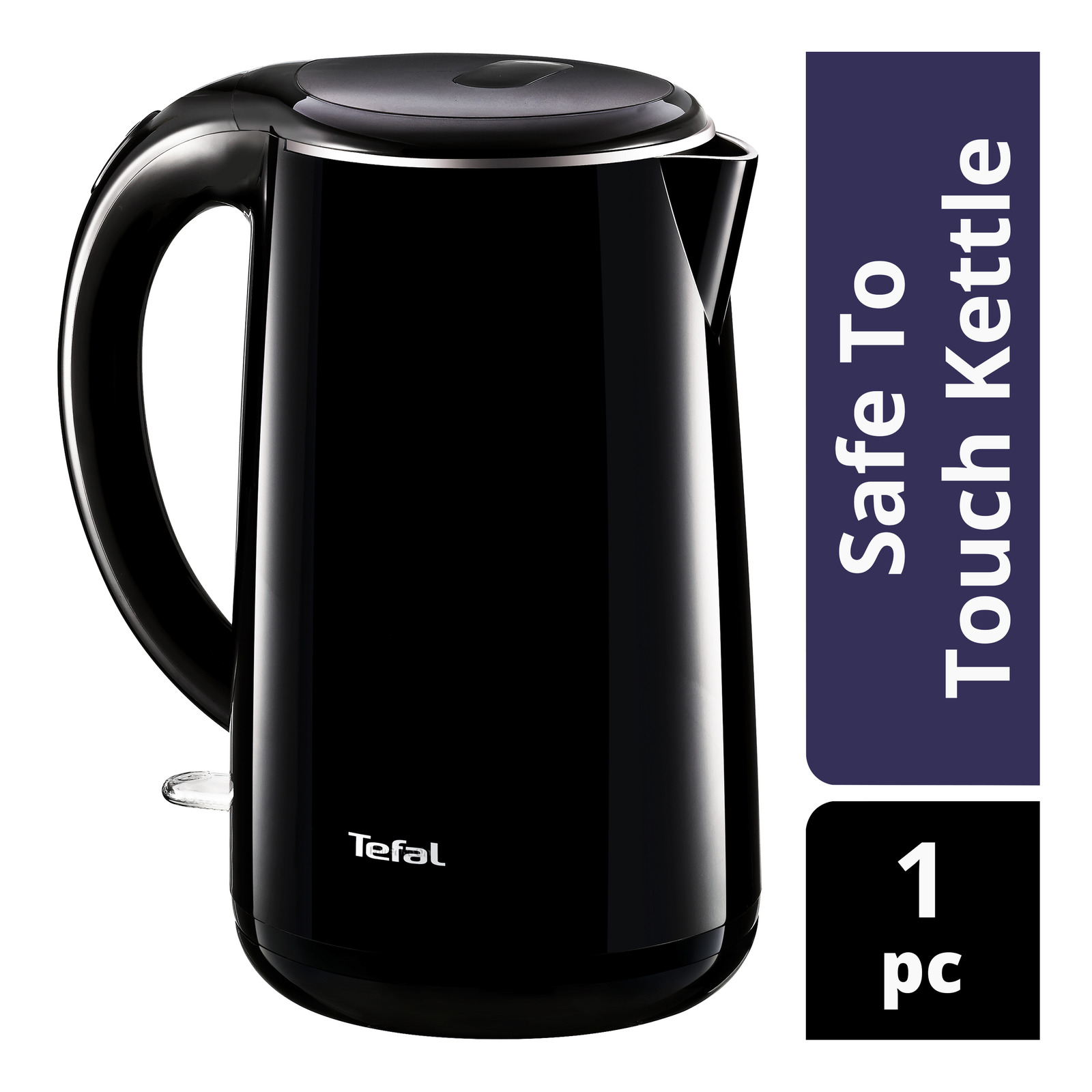Tefal Safe To Touch Kettle (KO2608)