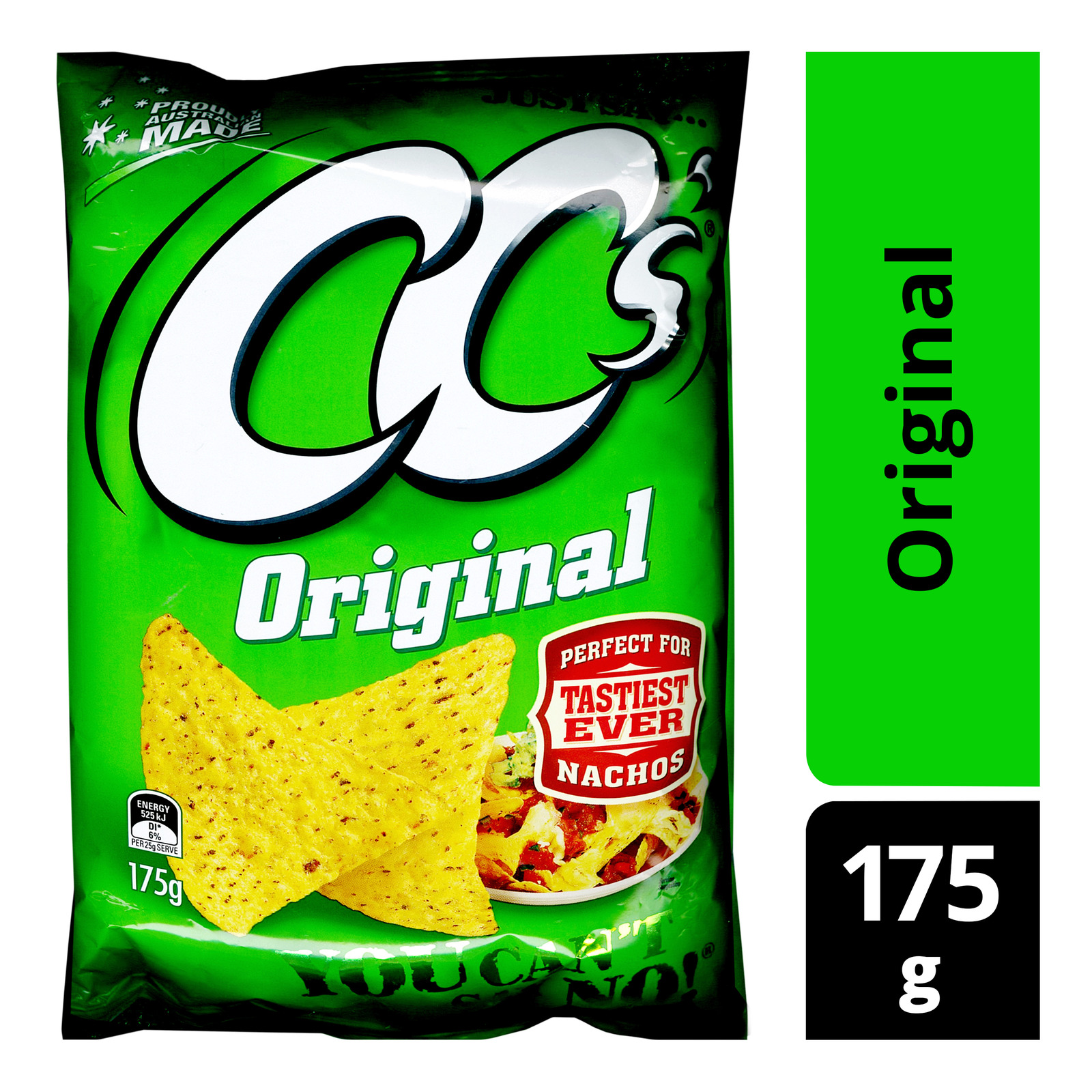 CC's Corn Chips - Original