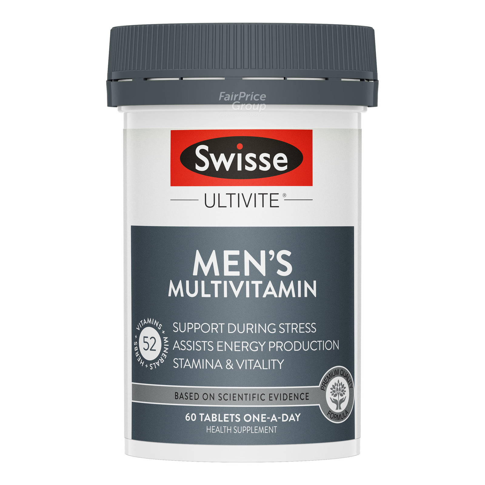 Swisse Multivitamin Supplement - Men's Ultivite