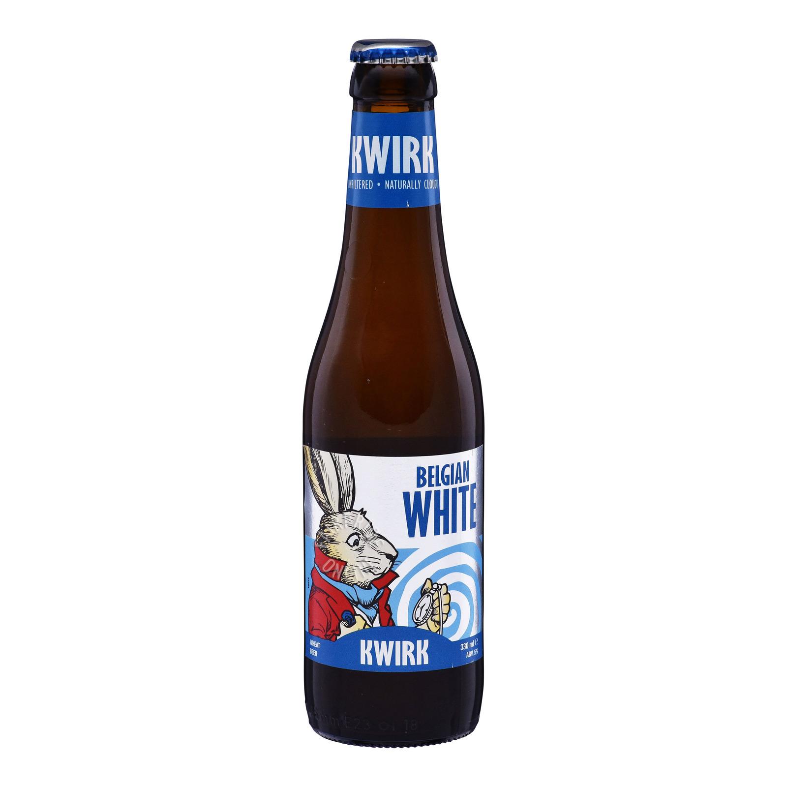 Dester Kwirk Bottle Beer