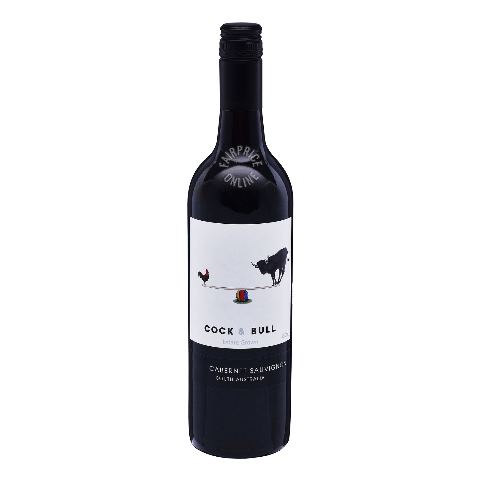 Cock + Bull Red Wine - Cabernet Sauvignon
