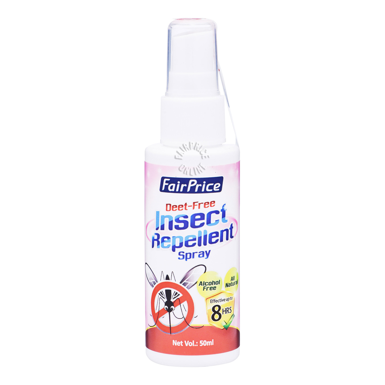FairPrice Insect Repellent Spray