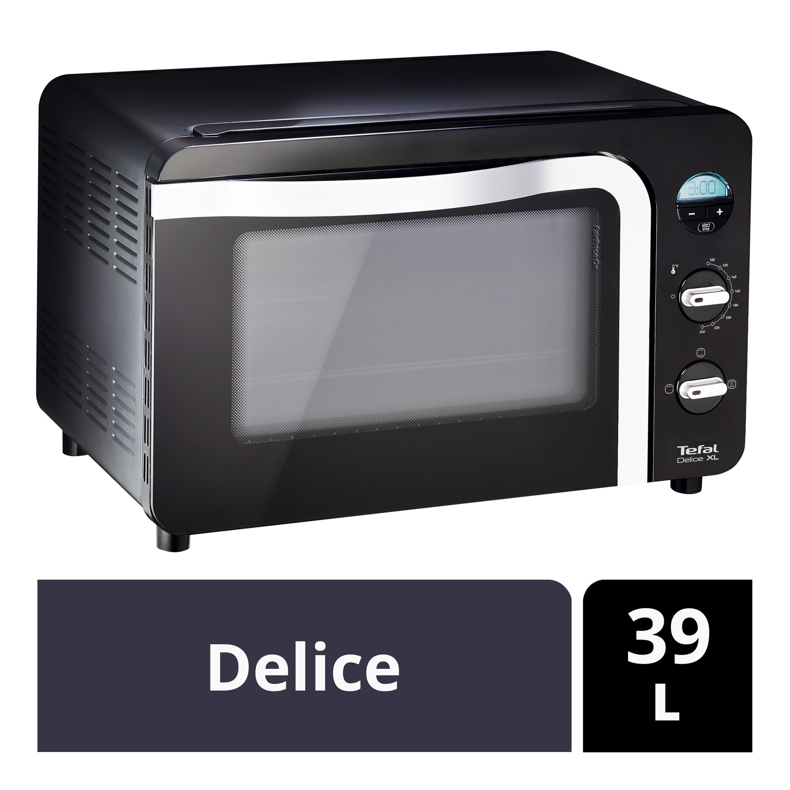 Tefal Oven - Delice (OF2818)