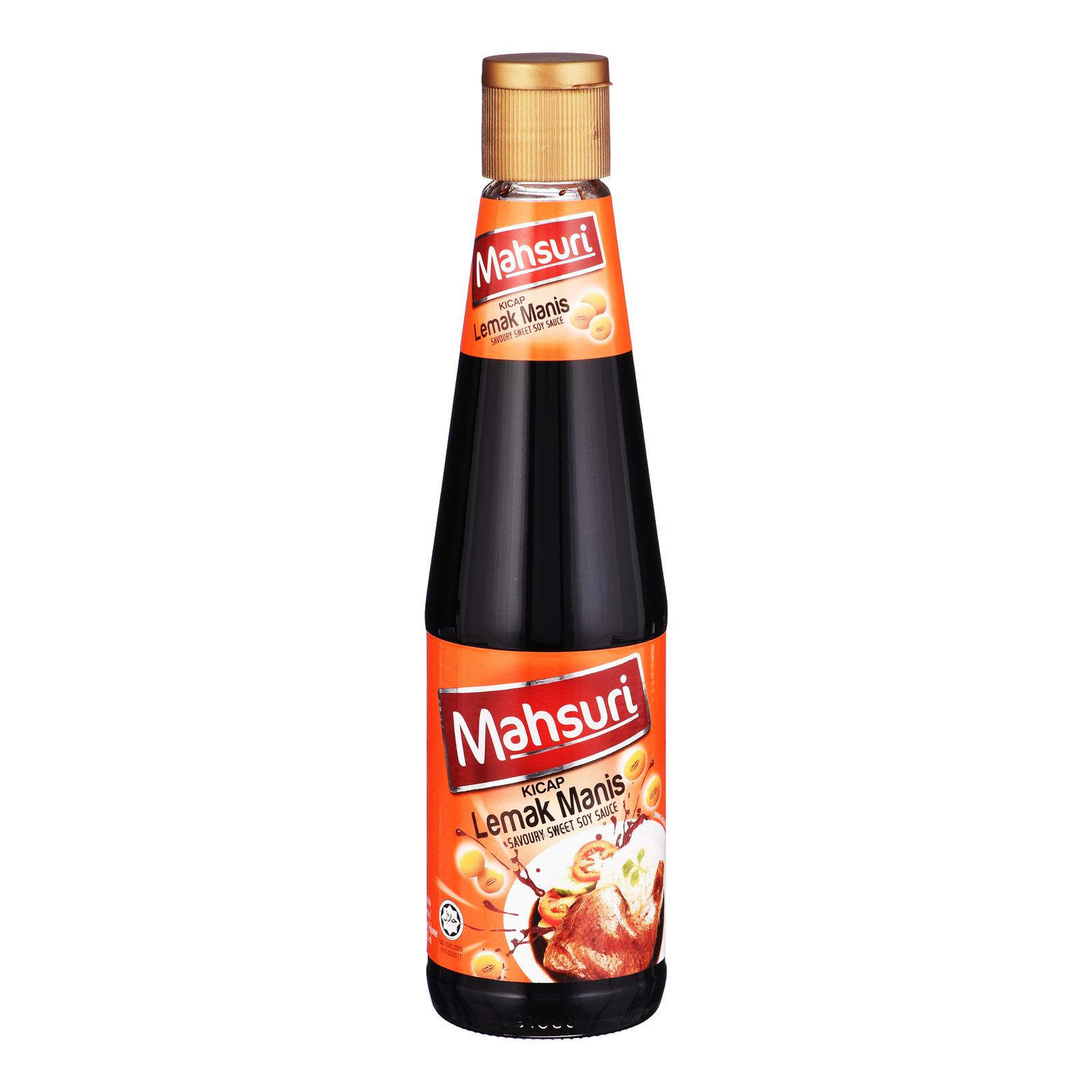 Mahsuri Savoury Soy Sauce