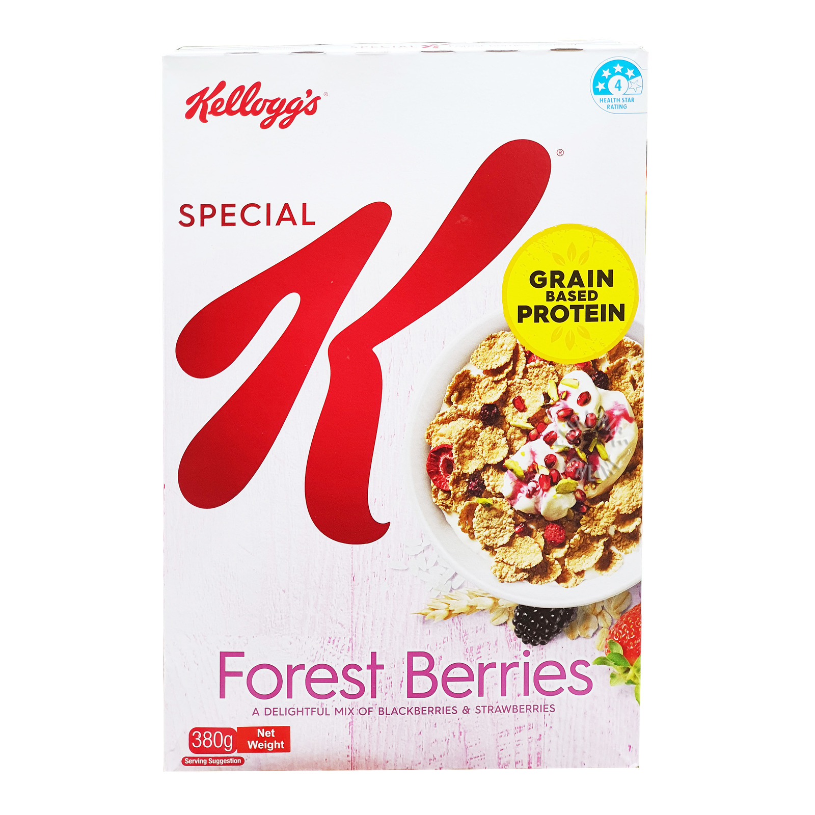 Kellogg's Special K Cereal - Forest Berries