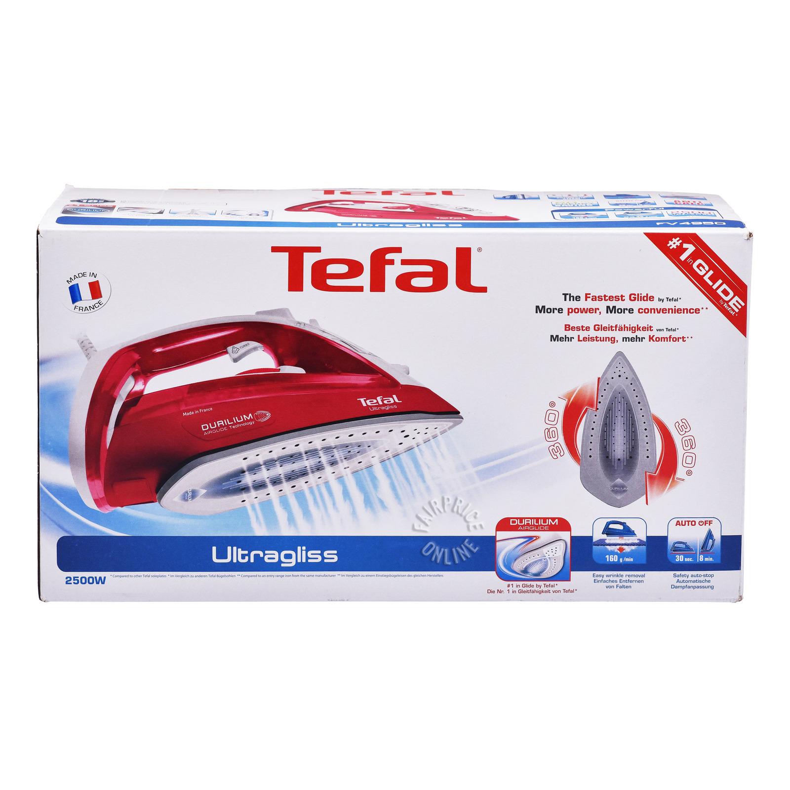 Tefal Ultragliss Steam Iron