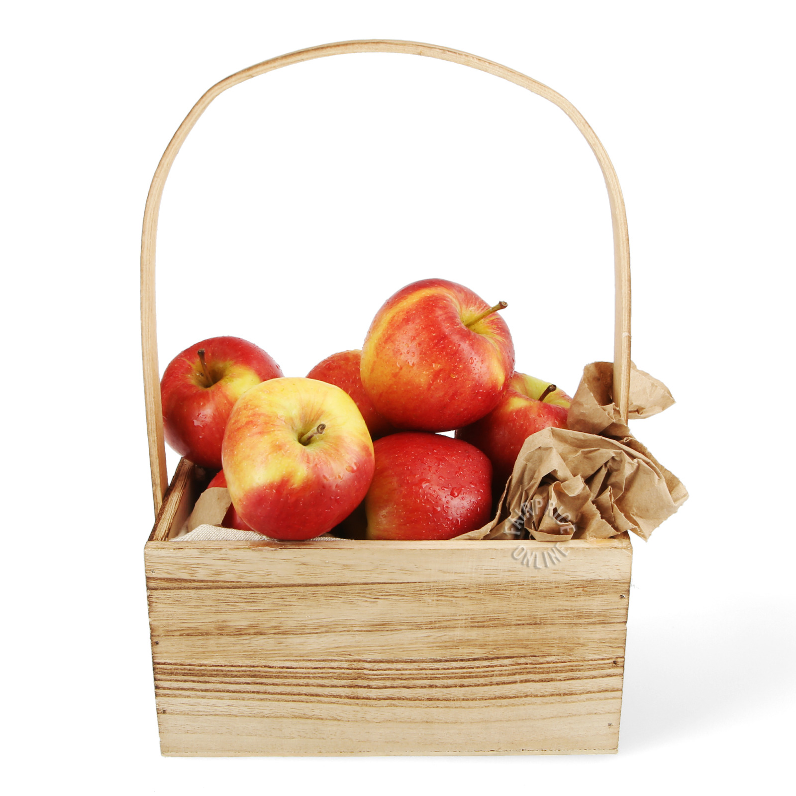 Italy Ambrosia Apple