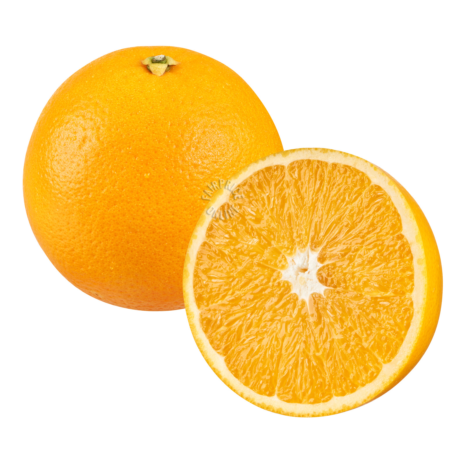 Sunkist USA Navel Oranges