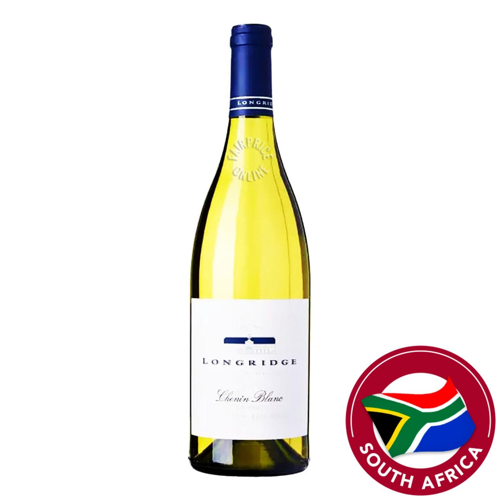Longridge White Wine - Chenin Blanc