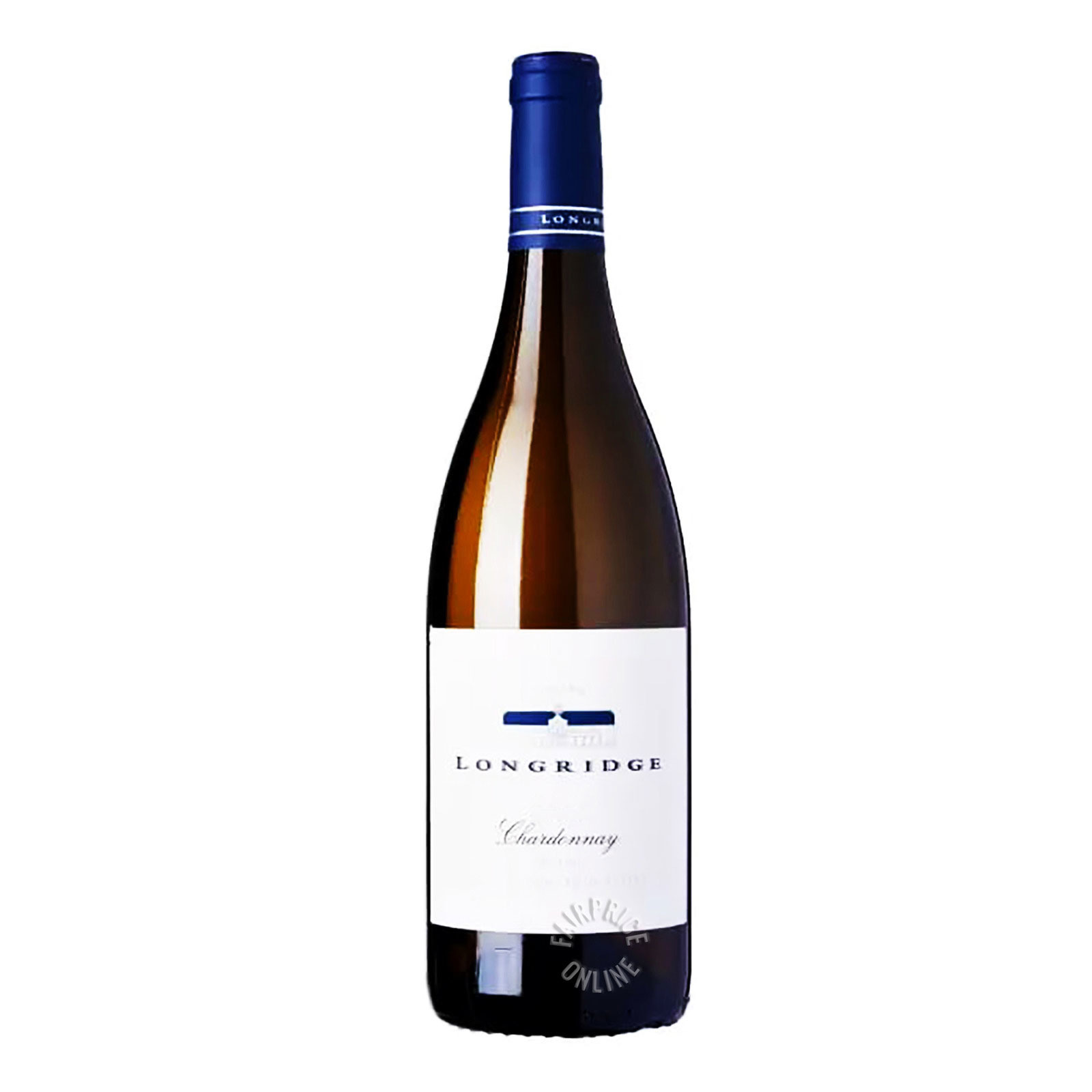 Longridge White Wine - Chardonnay