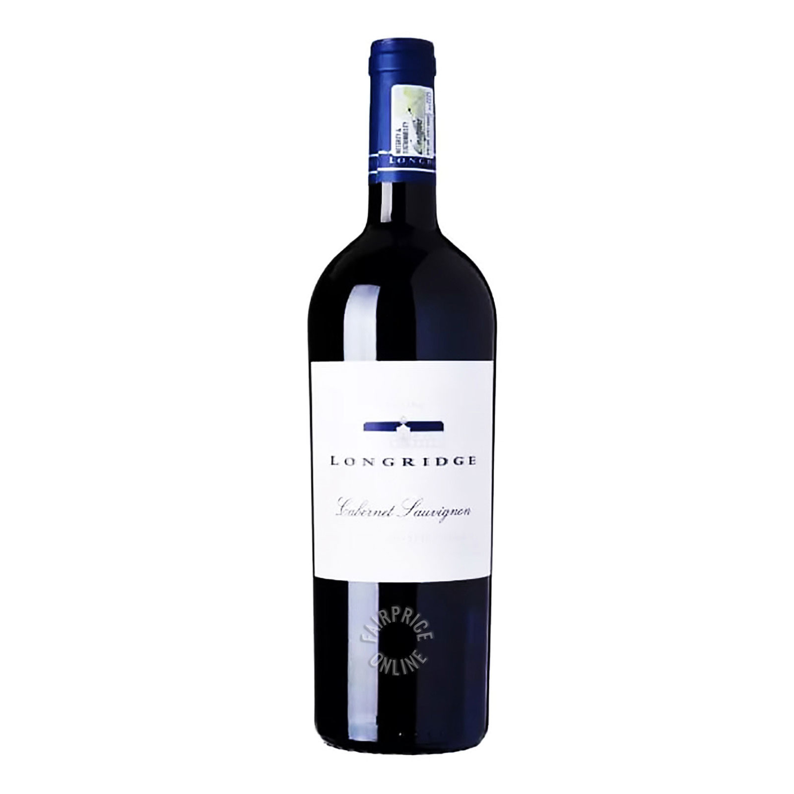 Longridge Red Wine - Cabernet Sauvignon