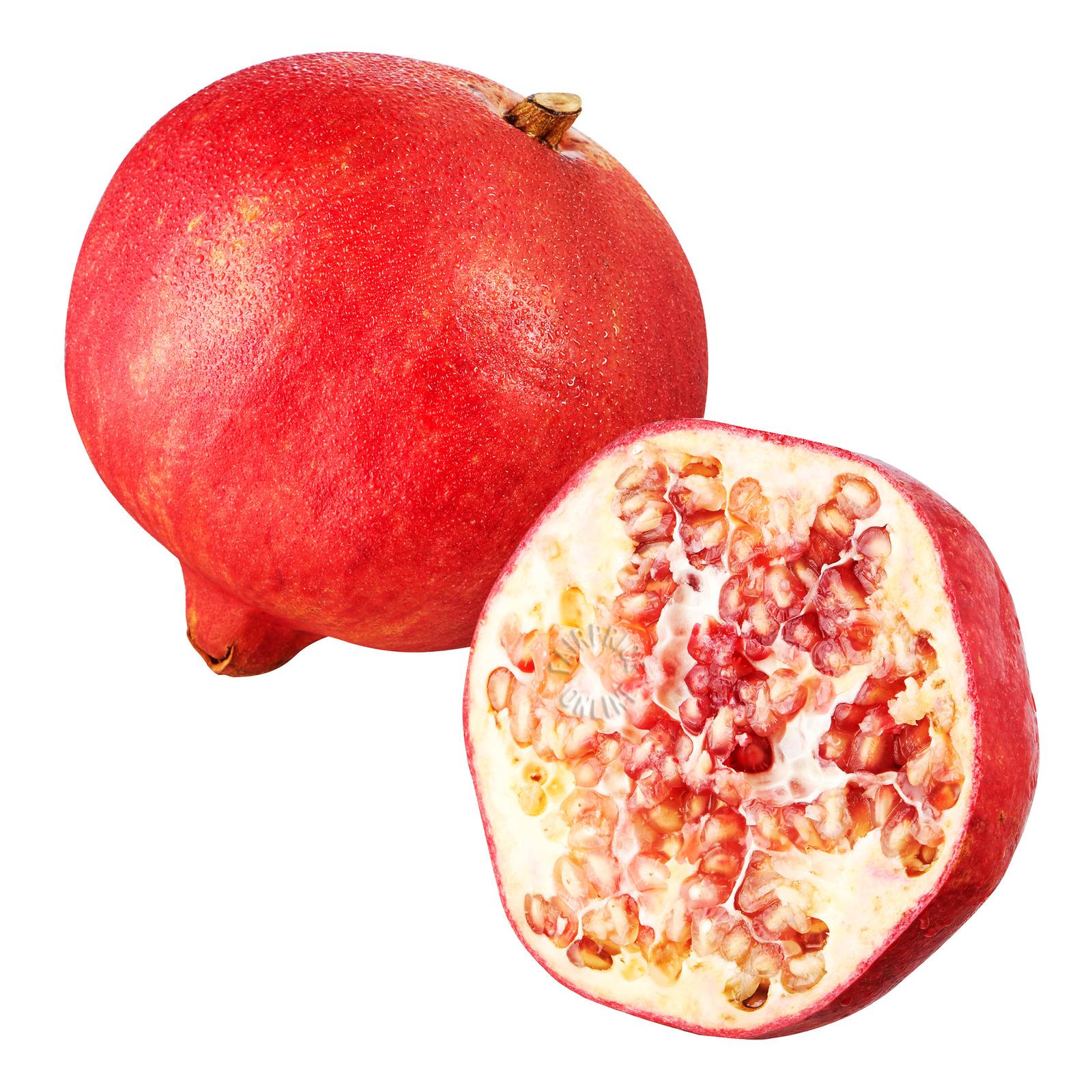 Fresh Pomegranate - Large