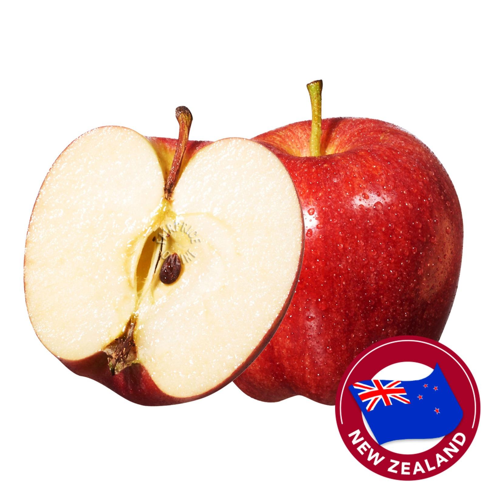 Apple Fiesta New Zealand Apple Bag - Royal Gala