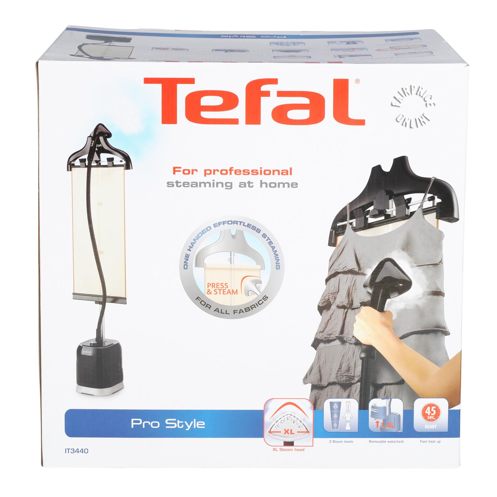 Tefal Garment Steamer - Pro Style (IT3440)