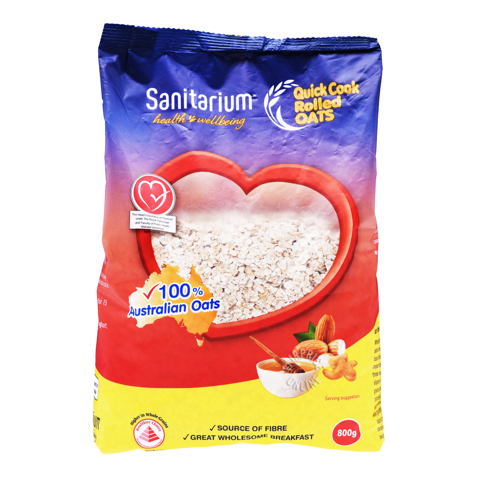 Sanitarium Oats - Quick Cook