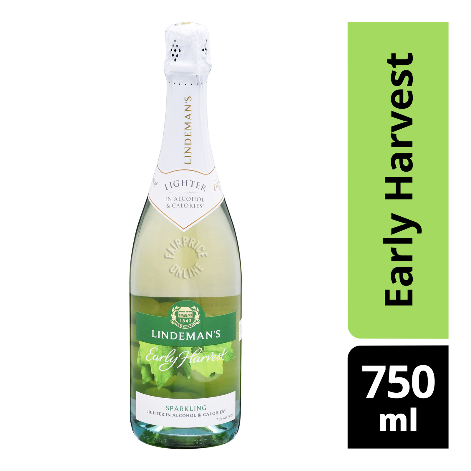 Lindeman's Sparkling Wine - Early Harvest