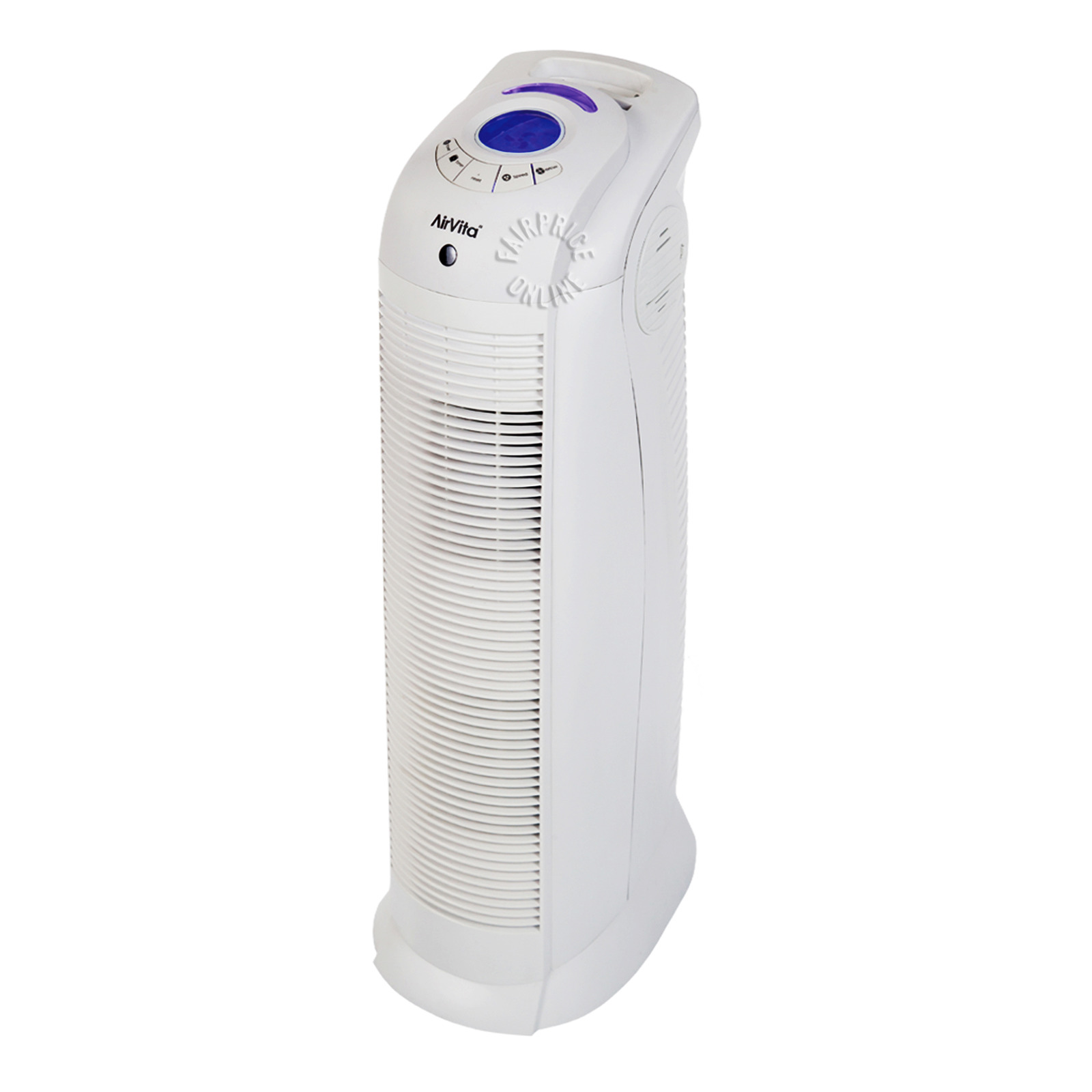 Olee Compact HEPA Tower Air Purifier (AirVita 400)