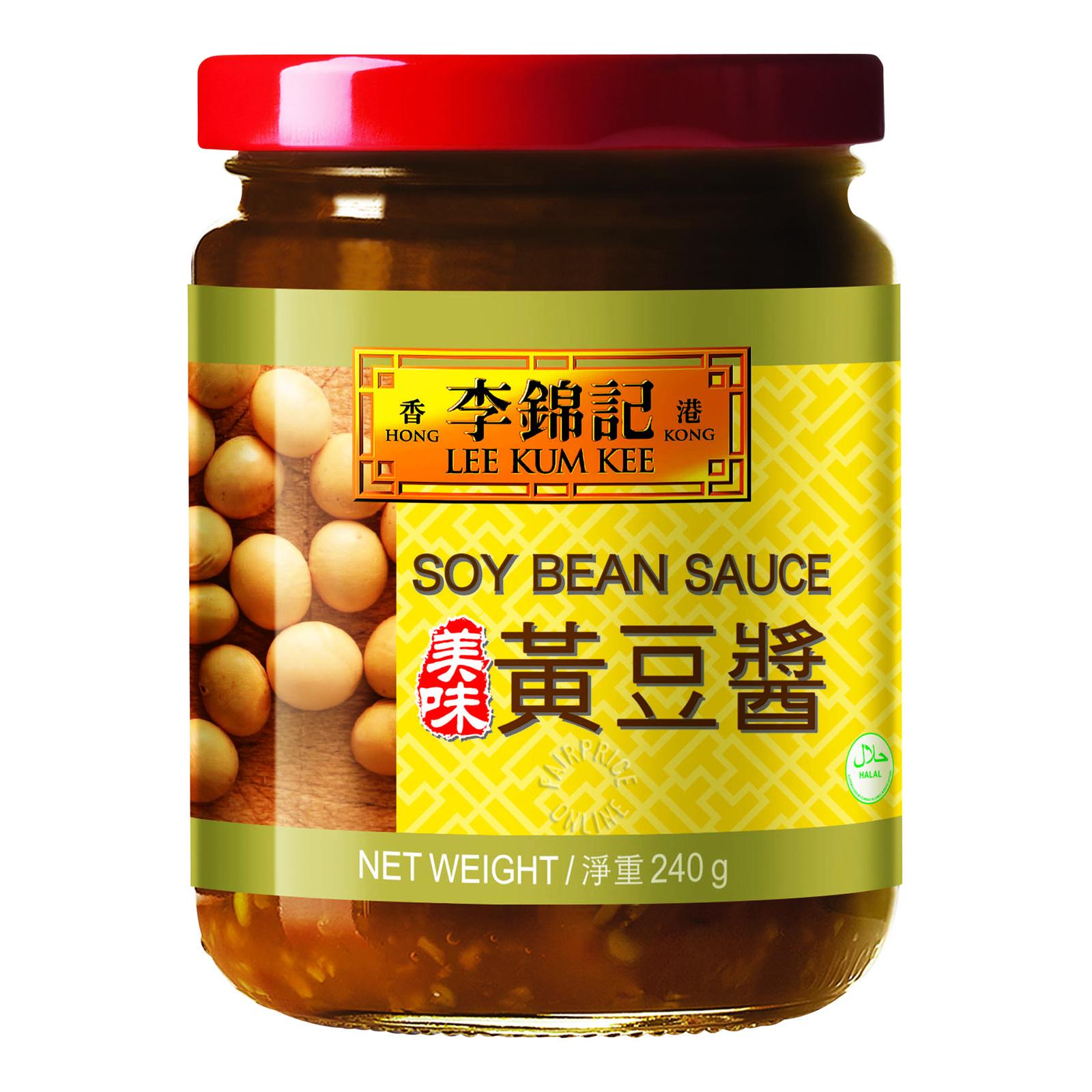 Lee Kum Kee Sauce - Soy Bean