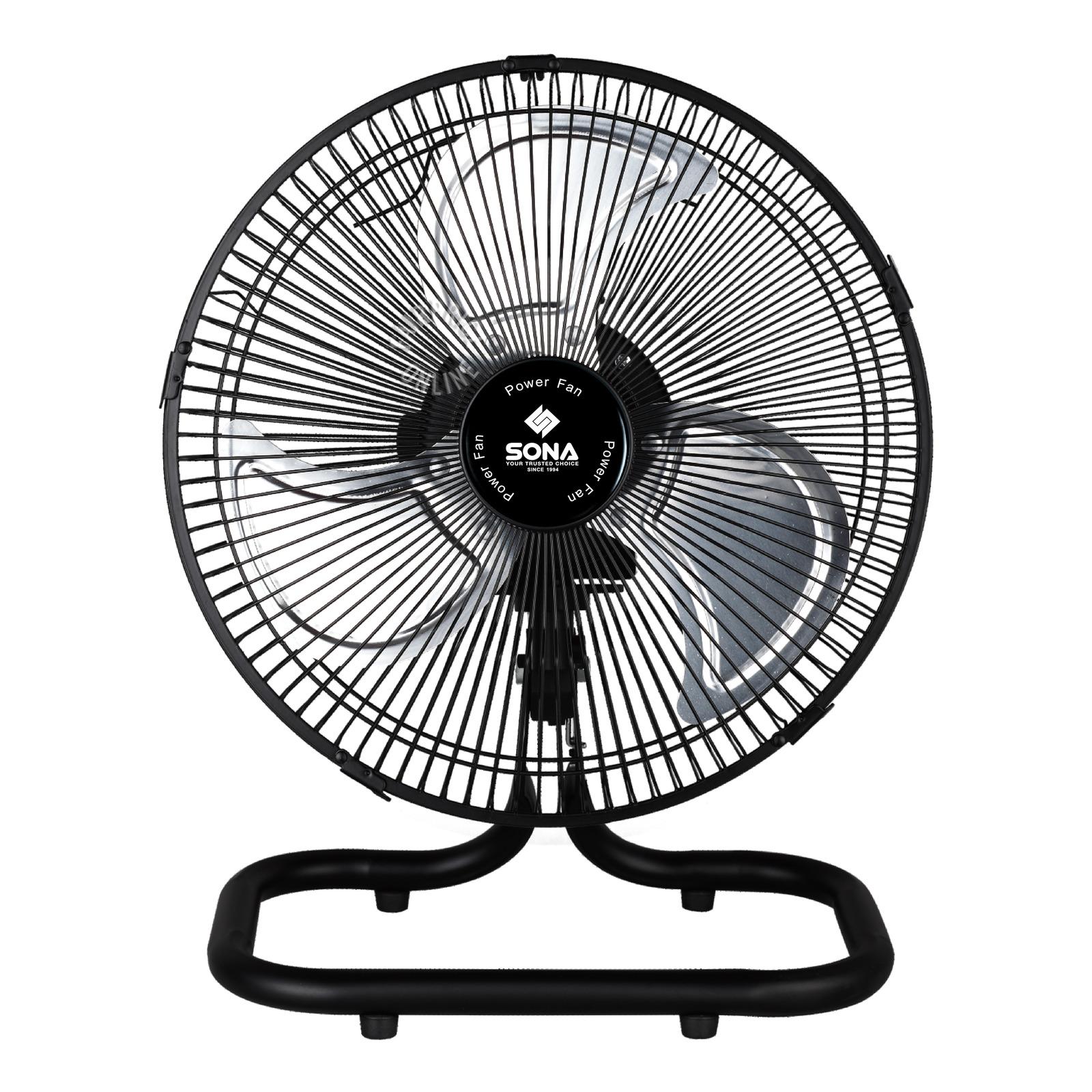 Sona Power Desk Fan (SOF6050)