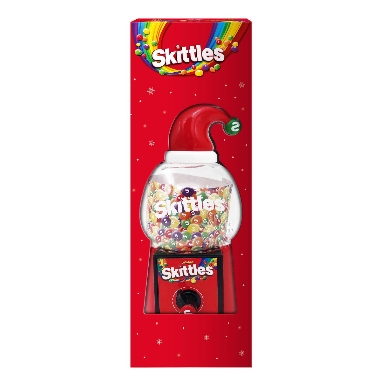 Skittles Candy Dispenser