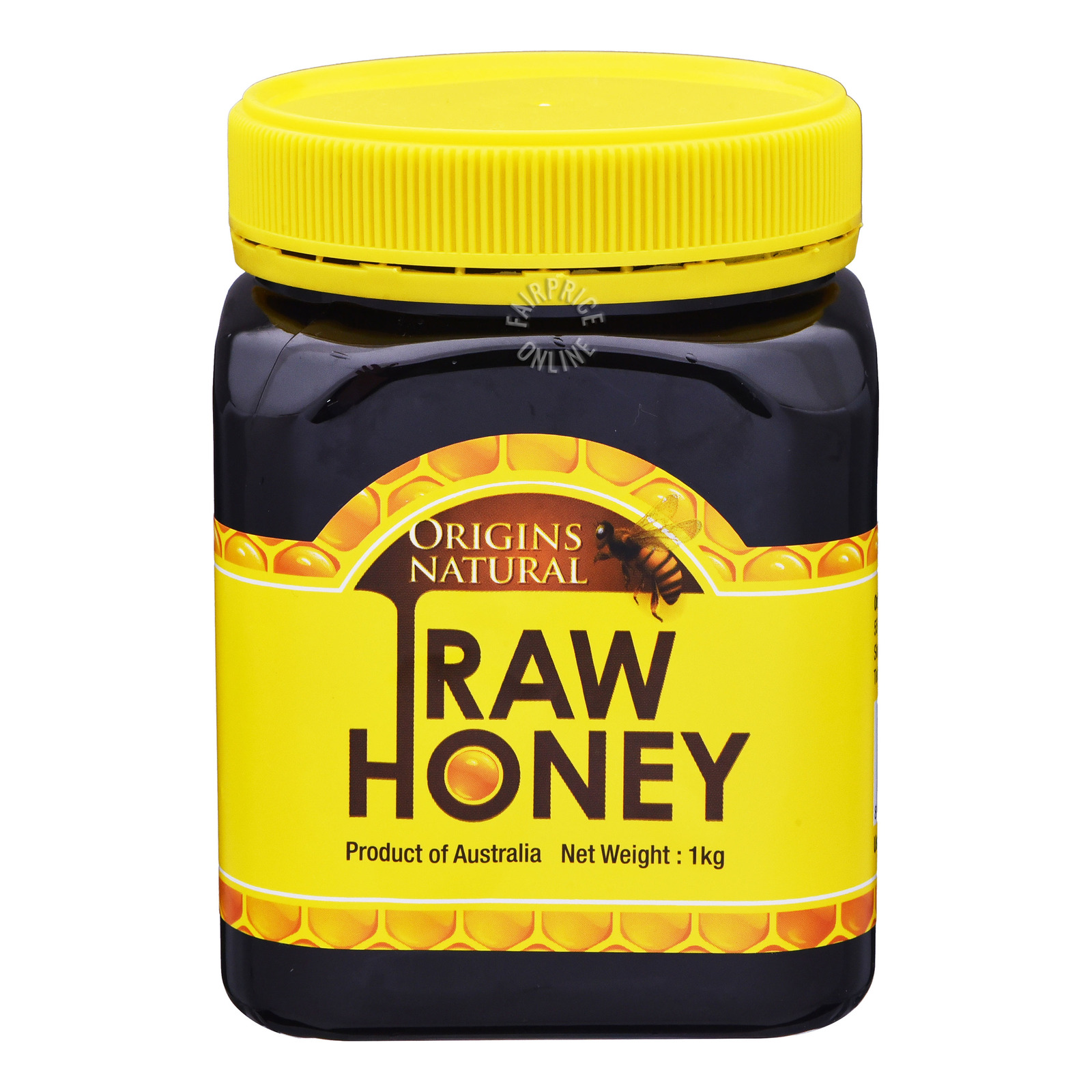 Origins Natural Raw Honey