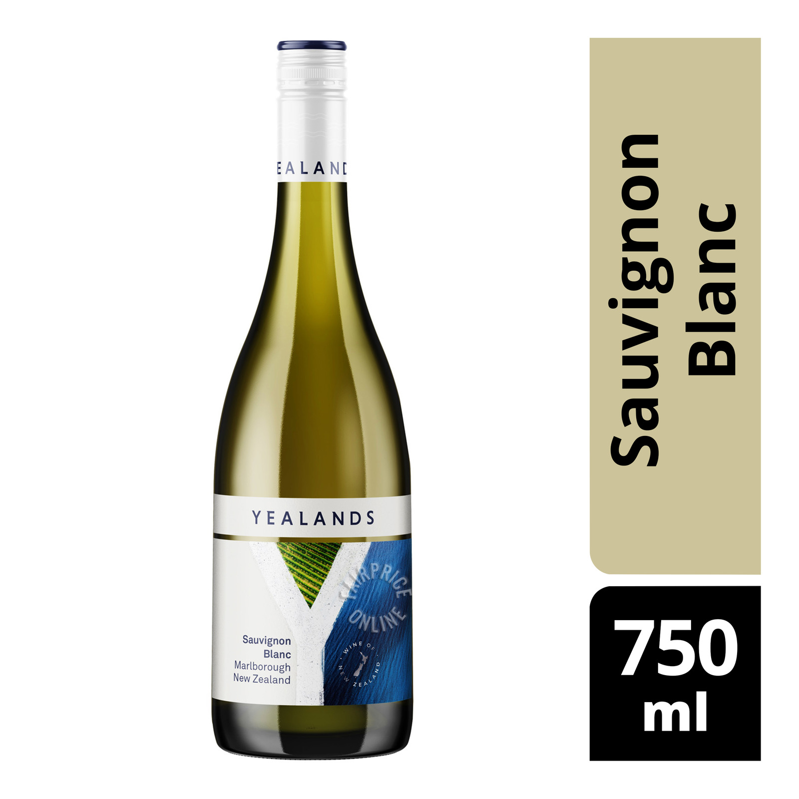 Yealands White Wine - Sauvignon Blanc