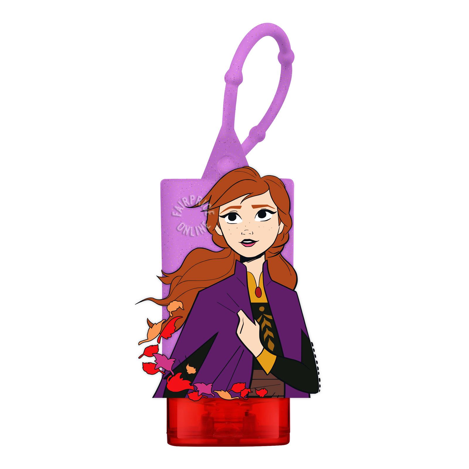 Lifebuoy Hand Sanitizer with Hanger - Frozen Anna